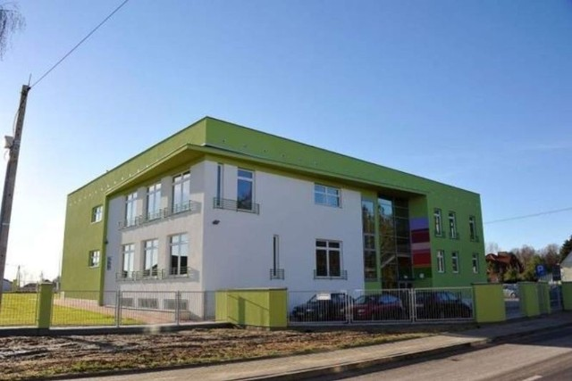 Przedszkole przy ul. Brzoskwiniowej w Białymstoku będzie miało plac zabaw