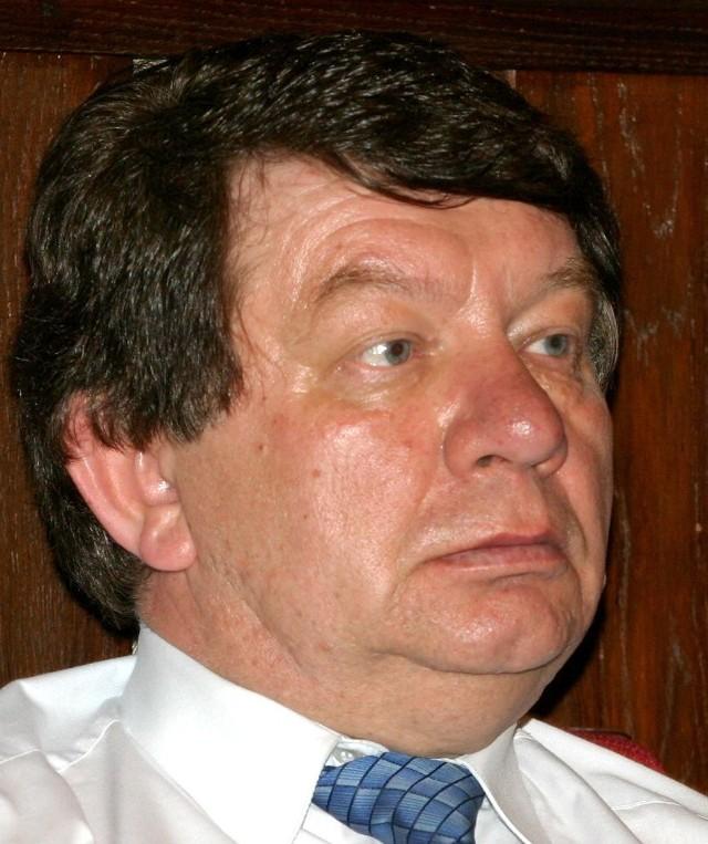Prezes MPEC w Kielcach Jan Wilczyński zapowiada kilkunastoprocentową podwyżkę cen ciepła w sierpniu