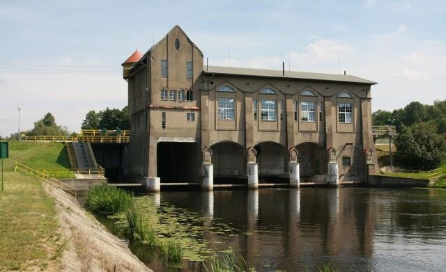 Bledzewska elektrownia ma 105 lat.