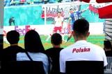 Strefa kibica Stadion Wrocław: Tak wrocławianie kibicowali w meczu z Hiszpanią. Jak będzie dziś
