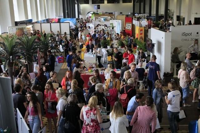 Przed rokiem w festiwalu See Bloggers uczestniczyło 2 tysiące osób. W tym roku będzie ich o 500 więcej.