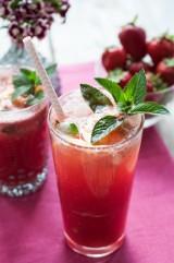 Orzeźwiające napoje - idealne na letnie upały [przepisy specjalistów, zdjęcia]