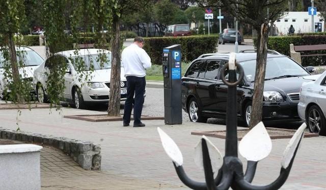 Po blisko pół roku przygotowań rozpoczął się wreszcie proces byłego szefa gdyńskiej strefy płatnego parkowania.