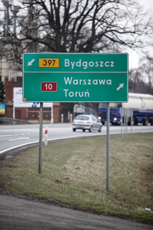 Odcinki drogi ekspresowej S10, poza kluczowym odcinkiem bydgosko-toruńskim, będą realizowane dopiero po roku 2020.
