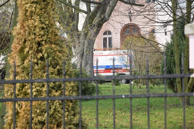 Ośrodek w Jakubowicach jest zamknięty a wszystkie znajdujące się tam osoby, poddane zostały kwarantannie.