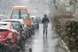 Uwaga, nadciągają śnieżyce! Oto najnowsza prognoza pogody