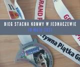 """W niedzielę kolejny bieg w ramach cyklu Grand Prix """"Aktywna Piątka Gminy Łomża"""""""