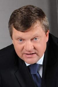 Prezes GC Investment Michał Goli