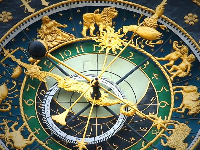 Horoskop wróżki Margo dla Lwa i reszty znaków zodiaku.