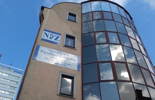Jeśli będziemy mieli dodatkowe pieniądze, a kolejki nie będą się zmniejszać, będziemy rozważać ogłoszenie postępowania uzupełniającego - deklaruje Rafał Tomaszczuk, rzecznik podlaskiego NFZ.