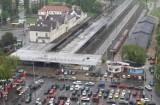 Łódź Fabryczna: Jest decyzja w sprawie dworca. Można budować!