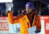 TCS. Martin Schmitt: Kobayashi wygra czwarty konkurs, Polacy czekają na MŚ
