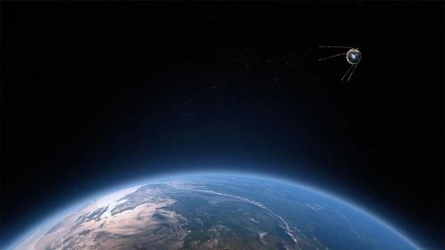 Przeloty satelitów Starlink nad Polską - 19 kwietnia 2020 roku. O której godzinie oglądać Starlinki nad Polką? Zdjęcie ilustracyjne