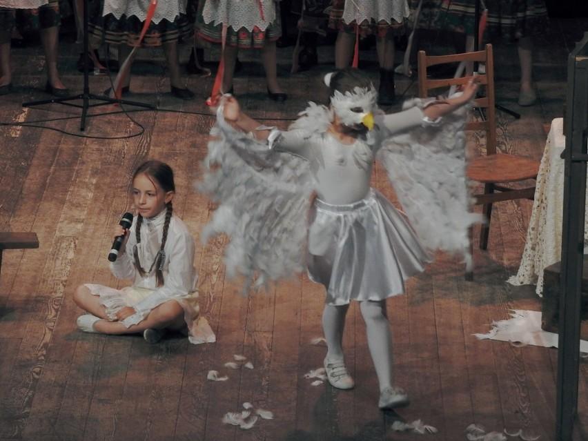 """Wyjątkowy spektakl słowno-muzyczny """"Pisk Orła Białego"""", w..."""