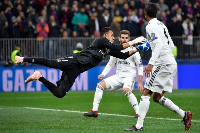 Keylor Navas przyznał, że odejście Cristiano Ronaldo obniżyło poziom Realu Madryt.