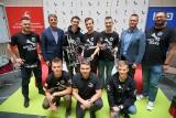 Młodzi mistrzowie robotyki z Kraśnika reprezentują Polskę