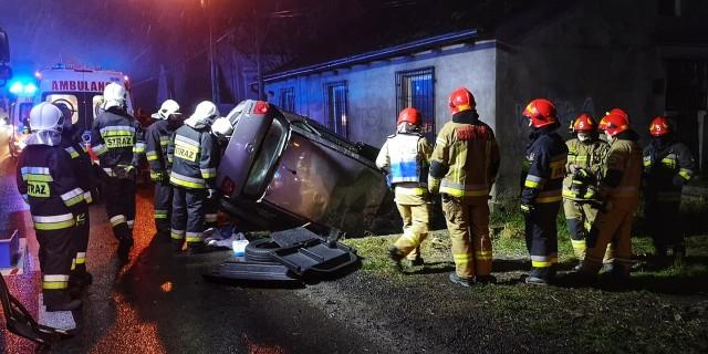 Śmiertelny wypadek na DK 94 w Jerzmanowicach