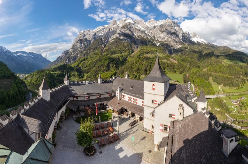 Austria - wakacje 2020...