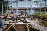 Pociągi wrócą na pięć tras na Dolnym Śląsku. Za blisko 800 milionów zł