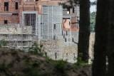"""Zamek w Stobnicy: """"To zwyczajna inwestycja deweloperska"""" - mówi inwestor Dymitr Nowak z firmy D.J.T. z Poznania"""
