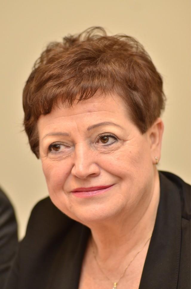 - Będziemy dążyć do tego, aby ustawa została odrzucona - mówi senator Jadwiga Rotnicka