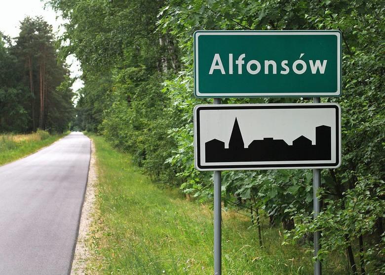 Oto najdziwniejsze nazwy polskich wsi. W niektóre aż trudno uwierzyć 2.09.2021