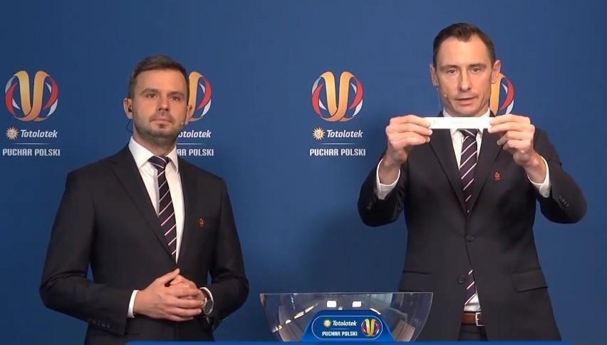 Cracovia - Legia i Lech - Lechia. Pary 1/2 finału Totolotek Pucharu Polski. Mecze 7 i 8 lipca 2020 roku