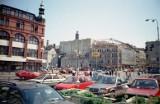 Wrocław w 2000 roku. Będziesz w szoku, ile się zmieniło!