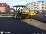 Wrocław: Przebudowa ulicy Skarbowców. Już widać asfalt [ZDJĘCIA]