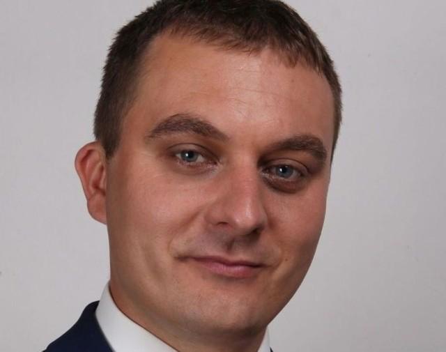 Tomasz Zbróg zdobył najwięcej głosów czytalników