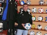 Hurtownia KielSport stawia nie tylko na piłkę nożną