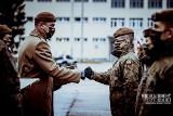 Prawie 60 ochotników oficjalnie przyjęła 1 Podlaska Brygada Obrony Terytorialnej. Przysięga odbyła się w Białymstoku