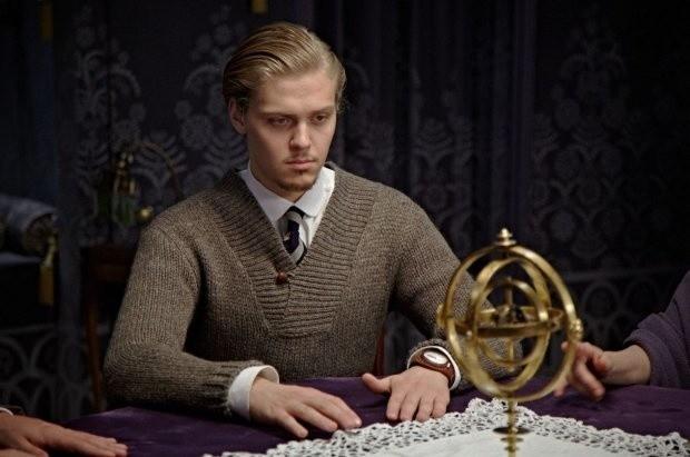 Kadr z filmu: Hiszpanka