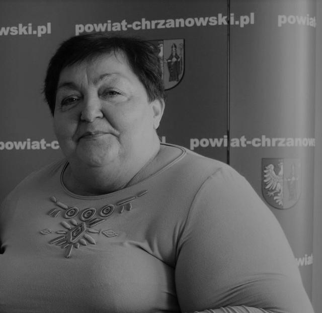 Nie żyje Anna Czyż, prezes Stowarzyszeniu Chrzanowskich Amazonek