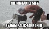 Grillowanie to styl życia! Cała Polska szaleje na punkcie grilla. Zobacz MEMY