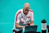 Vital Heynen ogłosił 18-osobową reprezentację Polski siatkarzy na Ligę Narodów w Rimini