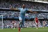 Premier League. Manchester City rozgromił Arsenal. Bezmyślna czerwona kartka. Kanonierzy na dnie