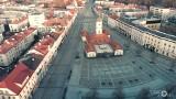 Koronawirus w Białymstoku. Stan epidemii. Zobacz  Rynek Kościuszki, park Planty czy okolice galerii handlowych (zdjęcia, wideo)