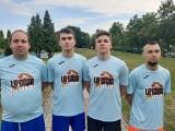 Oleksij Czerkaszyn pomógł Sportingowi Kielce w triumfie na plażowych trójkach [ZDJĘCIA]