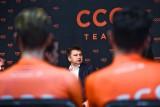 Firma CCC ma duże problemy. Wycofa się ze sponsorowania grupy kolarskiej