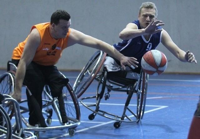 Jan Cyrul (z prawej) przymierza się do zakończenia reprezentacyjnej kariery.