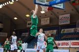 Ostatni test koszykarzy Śląska Wrocław w Orbicie. Przyjeżdża rewelacja sezonu