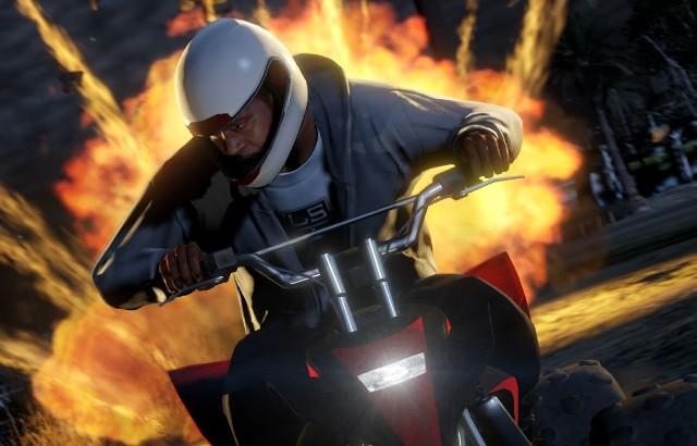 Grand Theft Auto VPremiera gry Grand Theft Auto V - w polskiej, kinowej wersji językowej na PlayStation 3 i Xbox 360 - już 17 września.