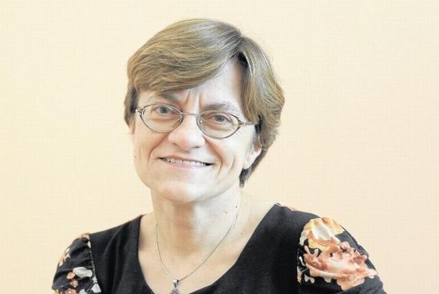 Mariola Pryzwan była gościem konferencji CEN w Białymstoku