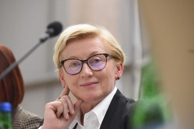 Małgorzata Gośniowska-Kola: Polityka regionalna musi zakładać dobro mieszkańców