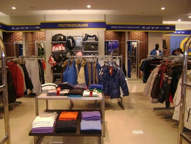 Vabbi ma w Białymstoku już grono wiernych klientów, gdyż do maja 2009 roku sklep mieścił się przy ul. Rocha