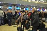 W Kraków Airport w Balicach pojawią się wkrótce automatyczne bramki. Pasażerowie odprawią się sami w kilka sekund
