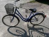 Poznajesz ten rower? Policjanci z Janowca Wielkopolskiego szukają jego właściciela
