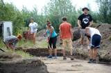 Dębowik: Wykopaliska archeologiczne (zdjęcia, wideo)