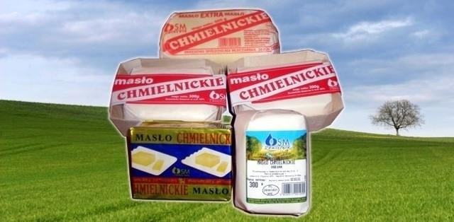 Masło Chmielnickie cieszy się bardzo dużym zainteresowaniem osób, które stawiają na naturalną żywność.
